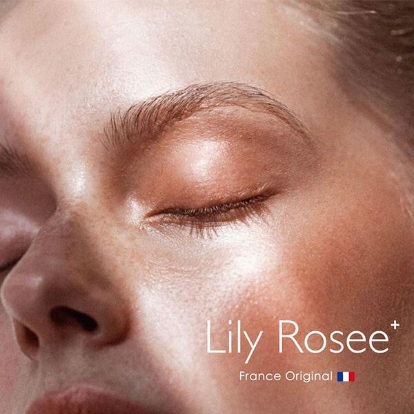 Lily Rosee杏仁酸均色雙效玻尿酸保濕微導乾面膜