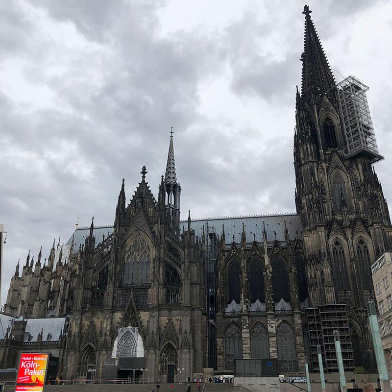 德國科隆教堂