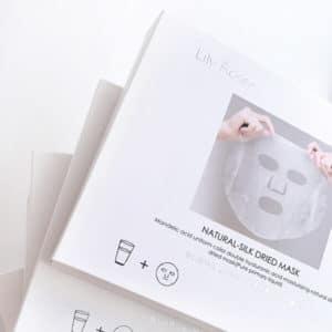 商品頁面膜盒裝